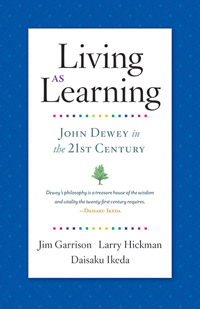 Living As Learning cover