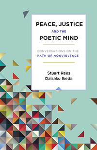 Peace, Justice, and the Poetic Mind cover