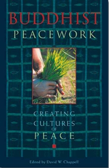 Buddhist Peacework cover