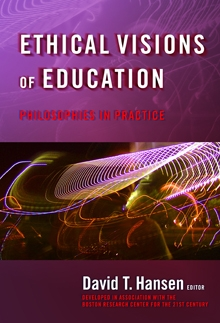 Ethical Visions of Education cover