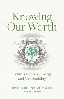 Knowing Our Worth cover
