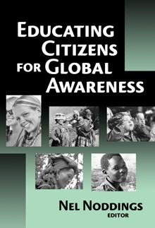 Education Citizens book cover